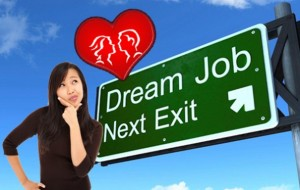 Career Versus Love